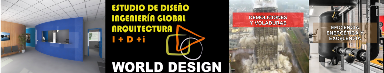 Estudio World Design